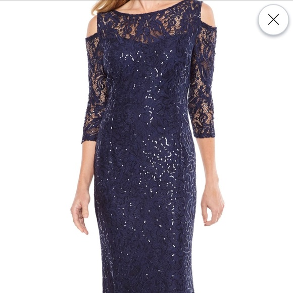 46% off jcpenney Dresses & Skirts - Evening dress from Amanda\'s ...